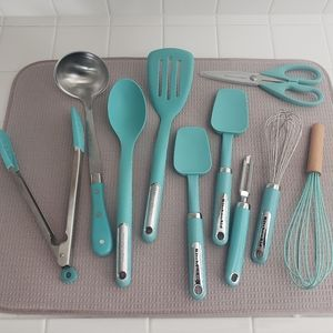 KitchenAid Cooking Utensils